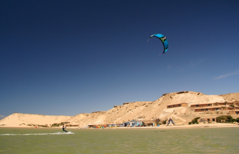 kitecrew pro camp szkola kitesurfing wyjazdy maroko (2)